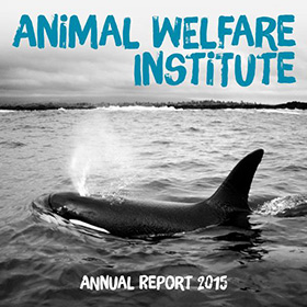 AWI 2015 Annual Report