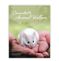 Animals in Laboratories Publications