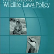 Two journal articles authored by experts from the Animal Welfare Institute(AWI) were recently featured in the newly released issue of the Journal of International Wildlife Law and Policy (Volume 20, Issue 1, 2017).  <--break->  Washington, DC—Two journal articles authored by experts from the Animal Welfare Institute(AWI) were recently featured in the newly released issue of the Journal of International Wildlife Law and Policy (Volume 20, Issue 1, 2017).  Dr. Naomi A. Rose, AWI marine mammal scientist, and G