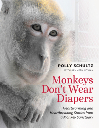 Monkeys Don't Wear Diapers