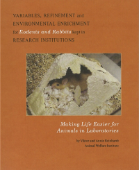 Variables, Refinement and Environmental Enrichment Cover