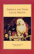Animals and Their Legal Rights Cover