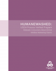 HUMANEWASHED Cover
