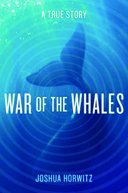 War of the Whales - Cover