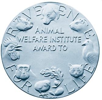 Albert Schweitzer Medal