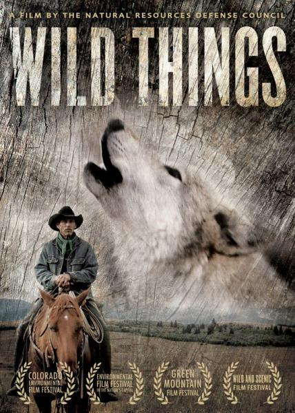Wild Things Movie Poster - Film by NRDC