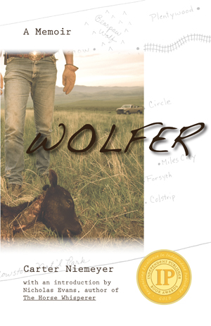 Wildlife consultant Camilla Fox interviews Carter Niemeyer, a former federal predator control agent and author of the award-winning Wolfer: A Memoir.